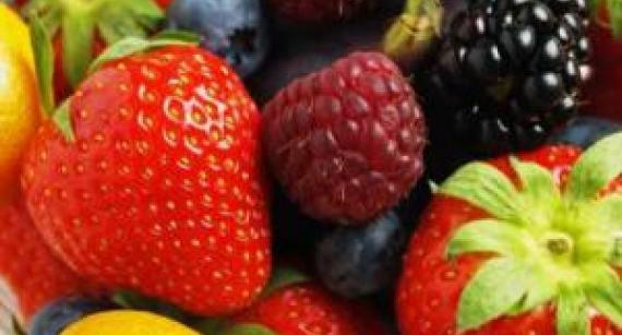 Продукты питания на страже здоровья человека