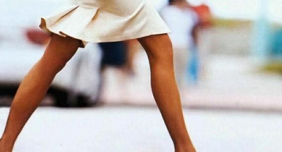 Врач Зураб Орджоникидзе: смена кроссовок на каблуки грозит надрывом связок и стрессом