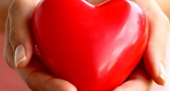 Продукты, которые помогут сохранить здоровье сердца