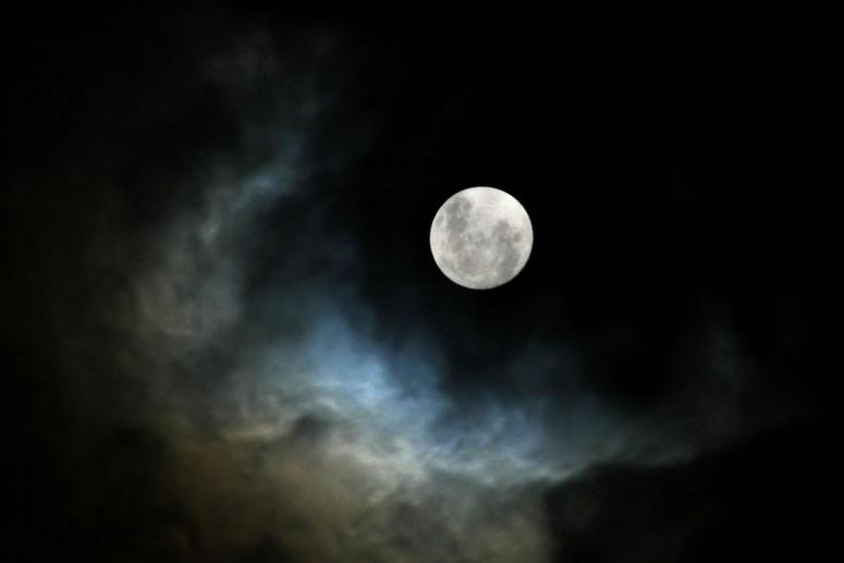 Лунный календарь на ноябрь 2012 года