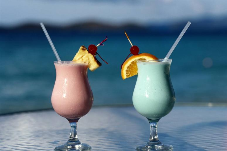 Кислородные коктейли – когда весь организм «дышит»