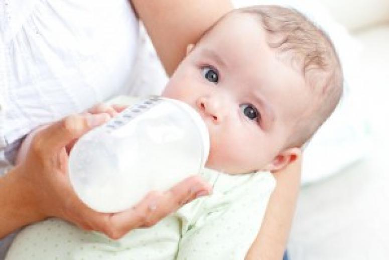 Бутылочки для детей. Как правильно выбрать бутылочку для ребенка