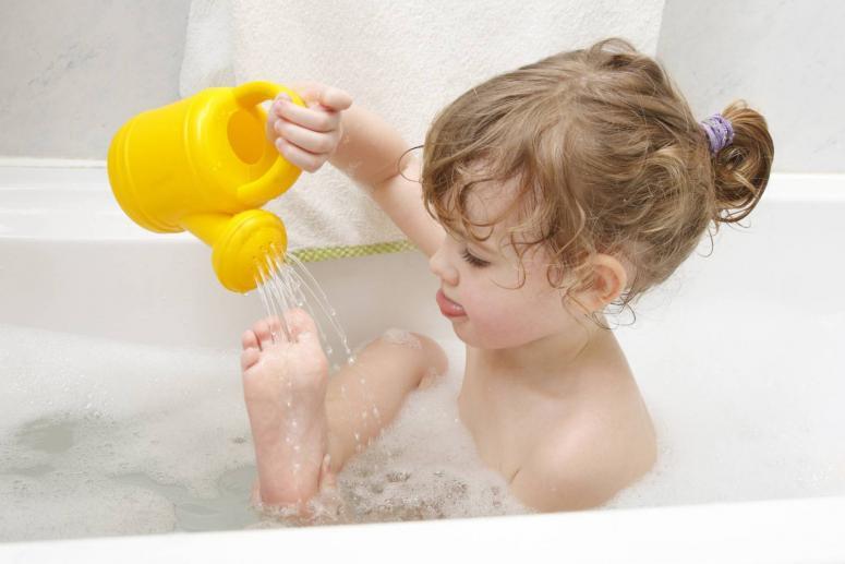 Закаливание детей. Методы закаливания детей. Закаливание водой