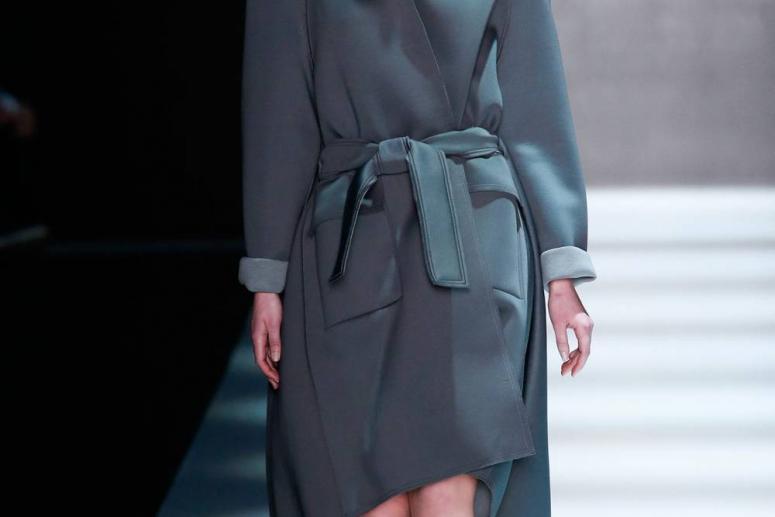Модные пальто осень-зима 2015-2016. ФОТО