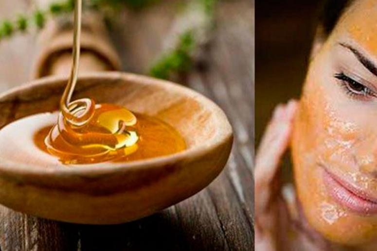 «Медовая косметика»: полезные свойства меда для красоты и молодости
