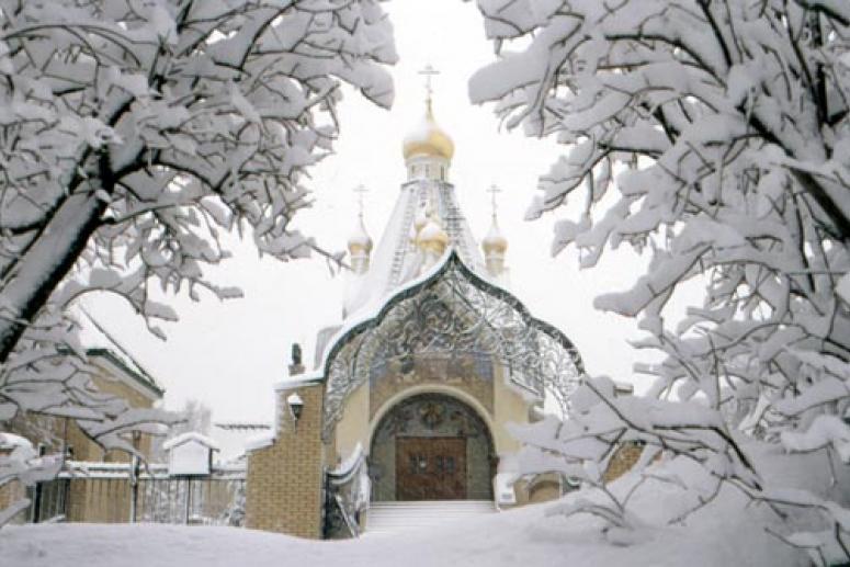 Православный календарь на декабрь 2011 года