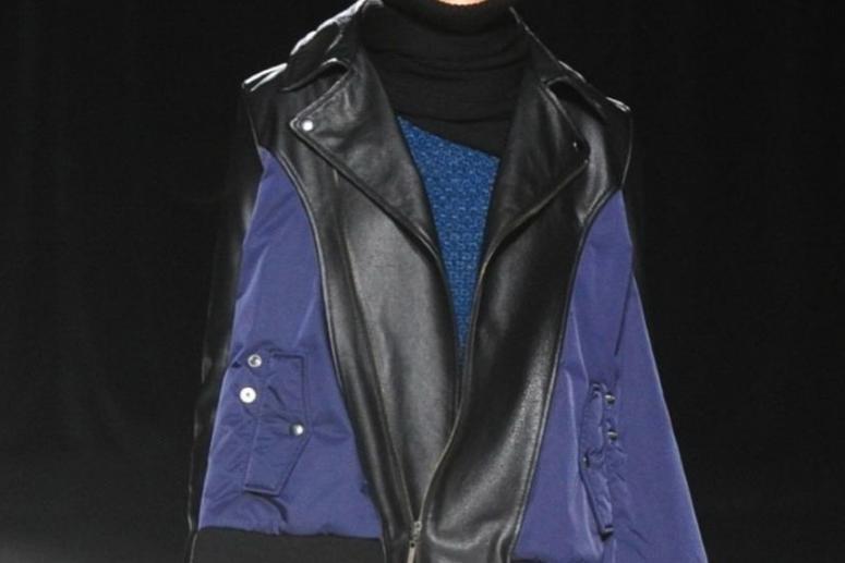 Модная куртка 2016 года