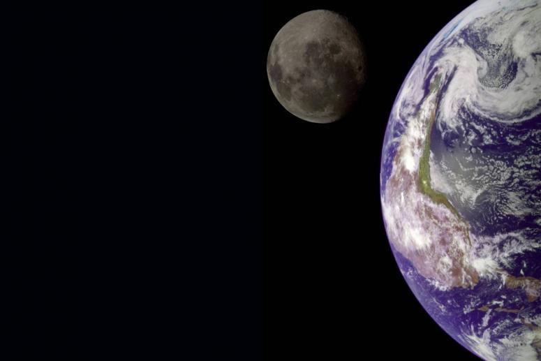 Лунный календарь на октябрь 2013 года