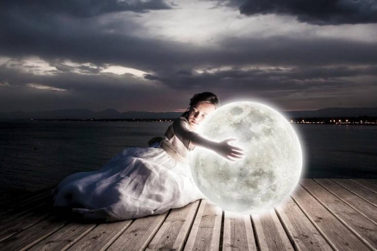 Лунный календарь на август 2016 года