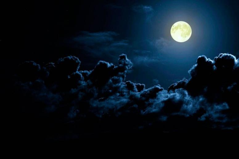 Лунный календарь на март 2014 года
