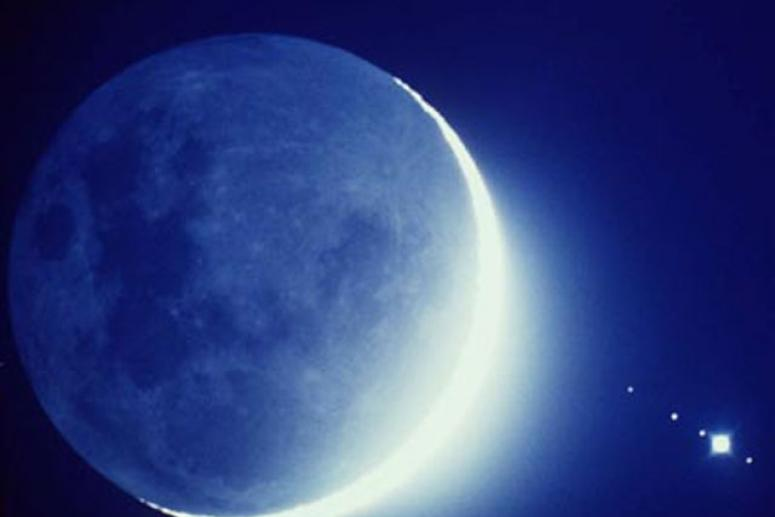 Лунный календарь на август 2012 года