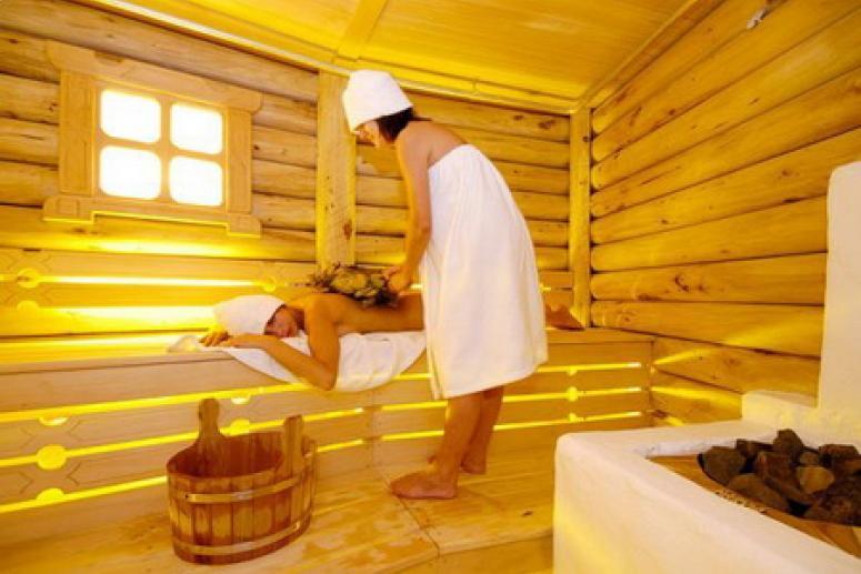 Общие правила посещения бани