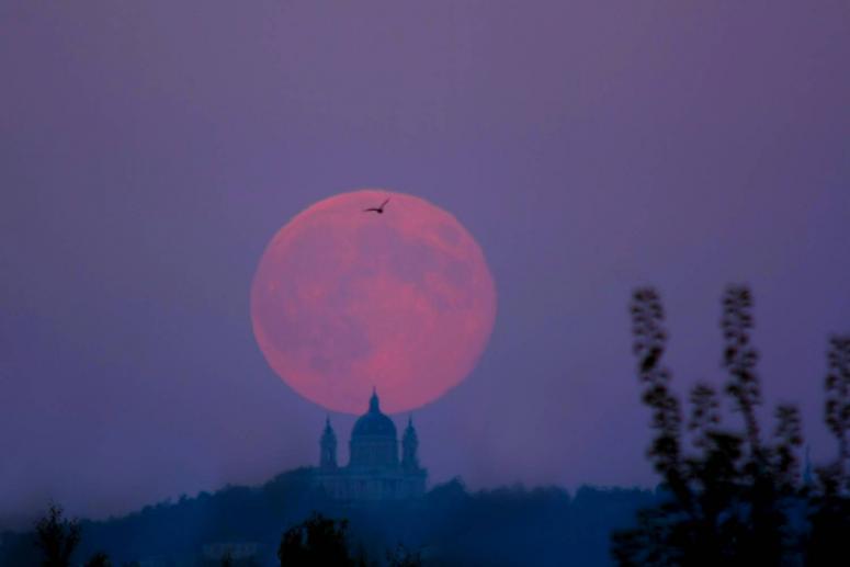 Лунный календарь на декабрь 2013 года