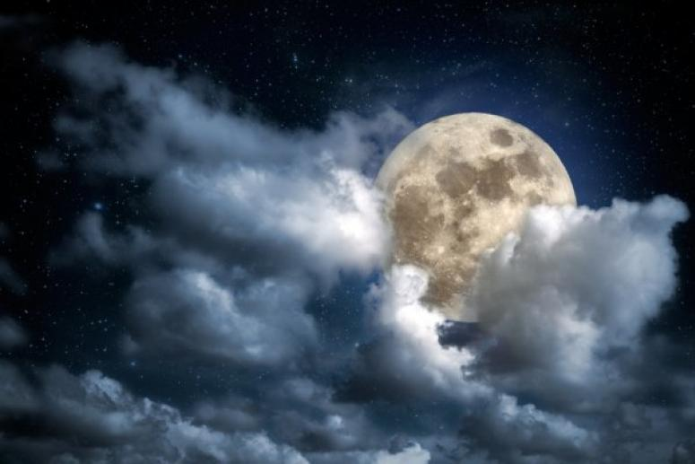 Лунный календарь на февраль 2016 года