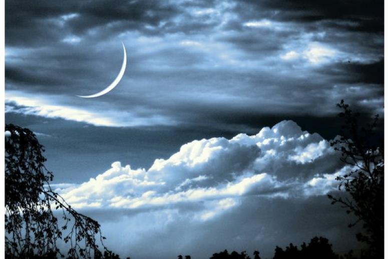 Лунный календарь на сентябрь 2012 года