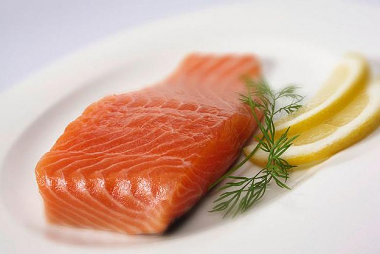 Чем полезна рыбная диета?