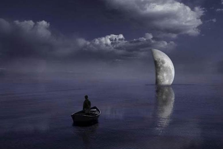 Лунный календарь на ноябрь 2013 года