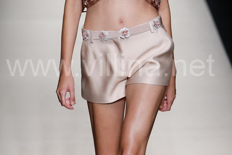 Женские шорты. Мода 2015. ФОТО