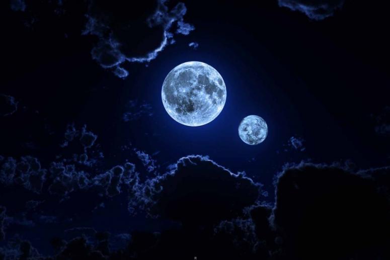 Лунный календарь на октябрь 2016 года