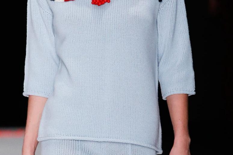 Модный свитер 2016 года. Модный джемпер 2016 года