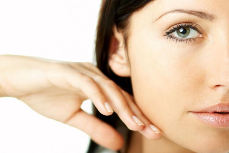 Расширенные поры на лице. Как избавиться от расширенных пор?