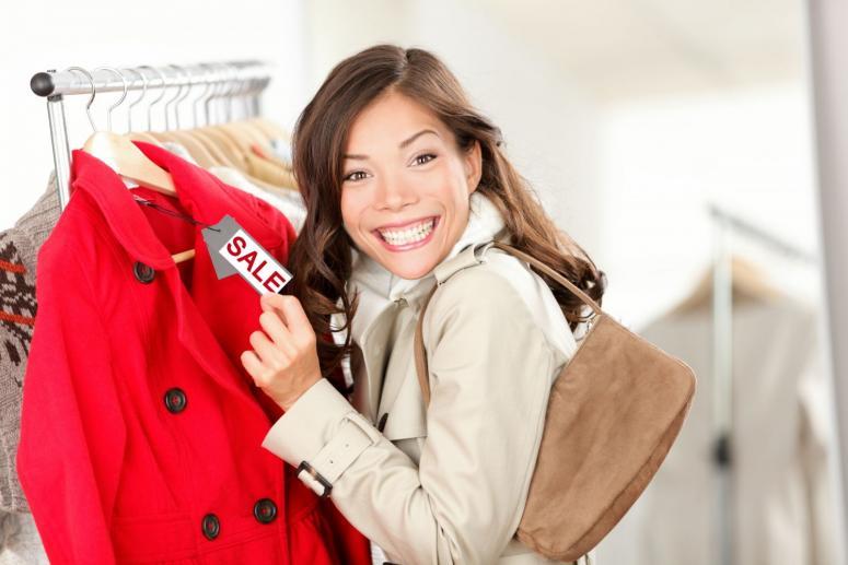 Отзыв о покупке одежды в интернет-магазине