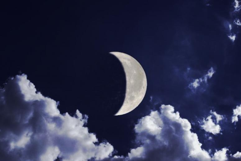 Лунный календарь на май 2016 года