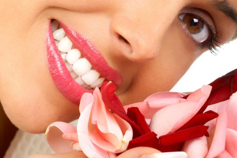 Цветочный крем для увядающей кожи