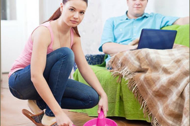 Факты о ведении домашнего хозяйства