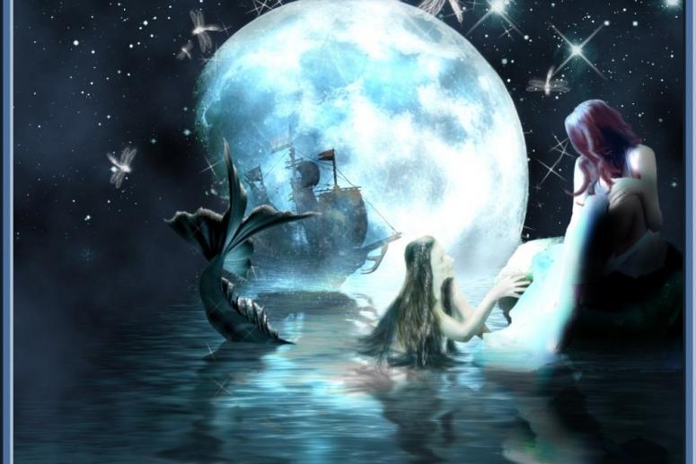 Лунный календарь на октябрь 2014 года