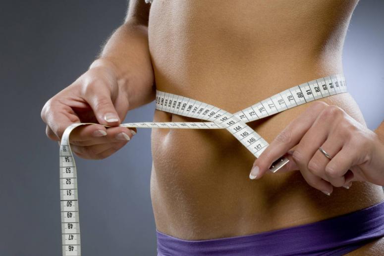 Подтягиваем кожу после похудения