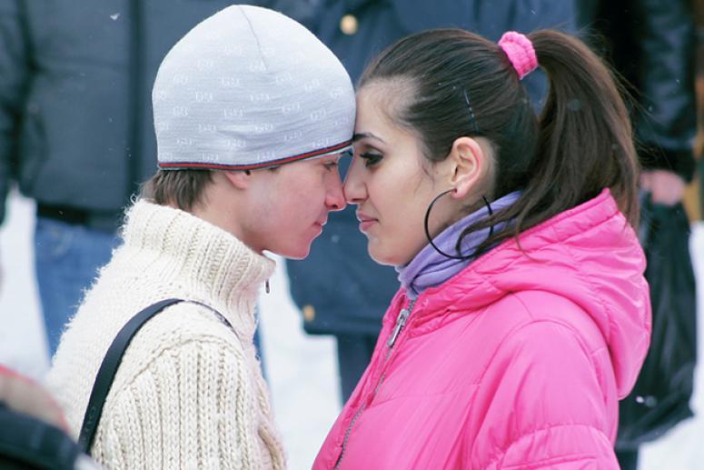 Статусы Вконтакте о любви