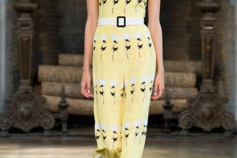 Комбинезон женский.Мода 2015 год. ФОТО