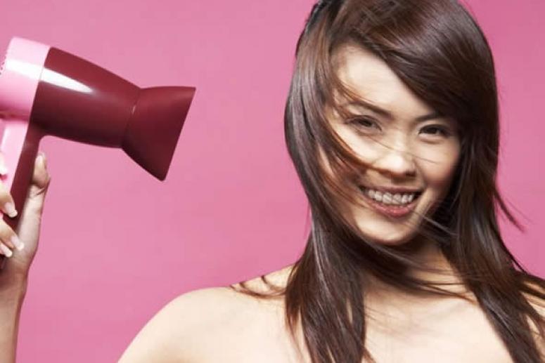 Секущиеся волосы. Как им помочь?