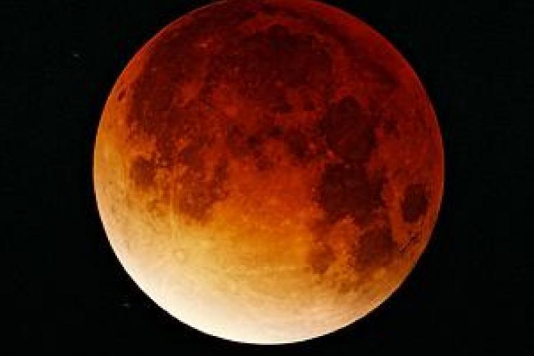 Лунный календарь на май 2012 года