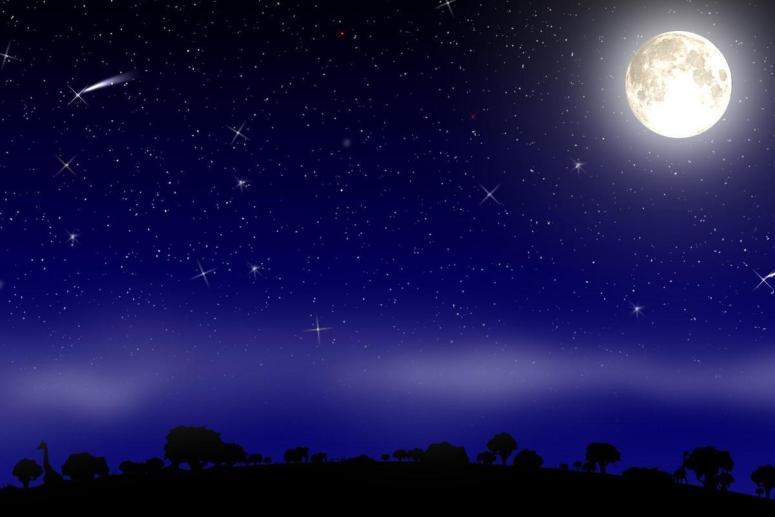 Лунный календарь на июнь 2012 года
