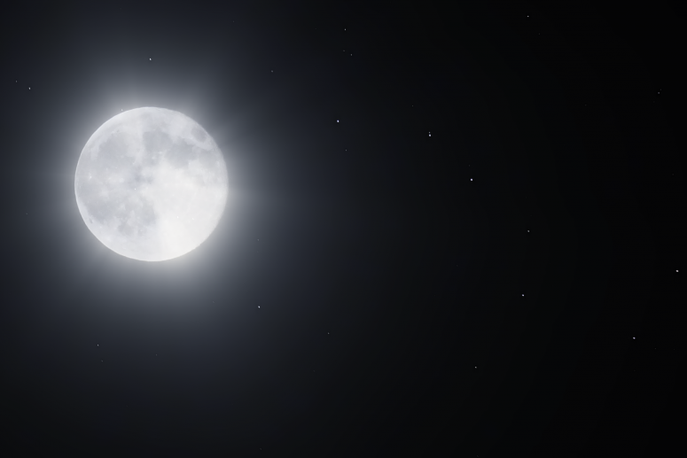 Лунный календарь на июнь 2016 года