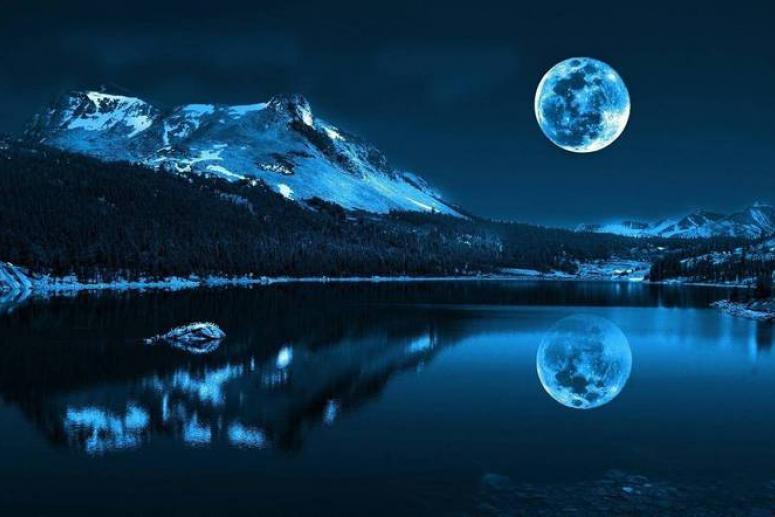 Лунный календарь на июль 2014 года