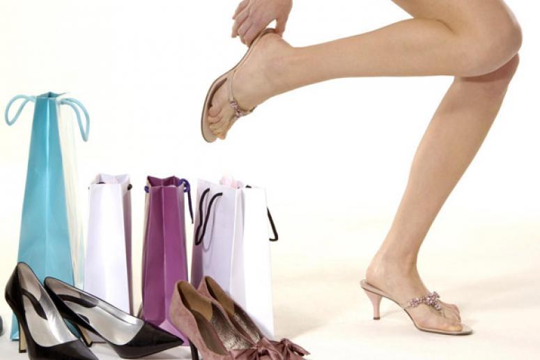 Покупаем туфли - как правильно выбрать обувь?