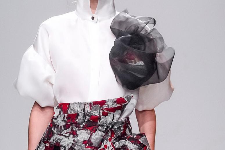 Модные блузки 2015 года. ФОТО