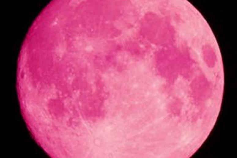 Лунный календарь на май 2014 года