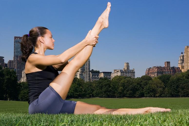Упражнения для укрепления голеней и развития гибкости коленей