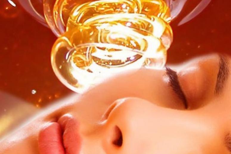 Медовая терапия для лица