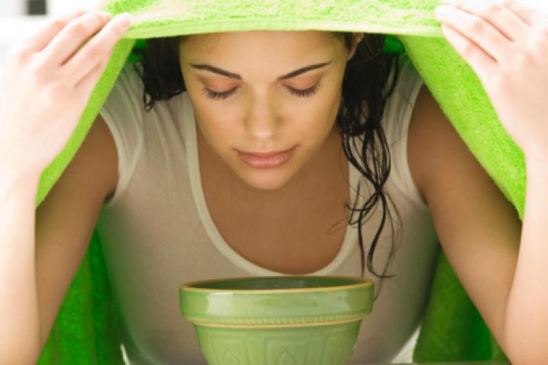 Химические чистки лица в домашних условиях