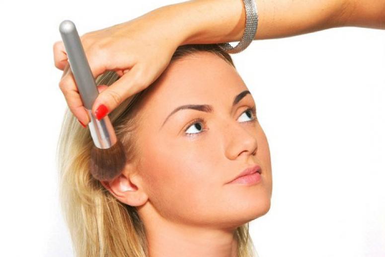 Дневной макияж: правила нанесения