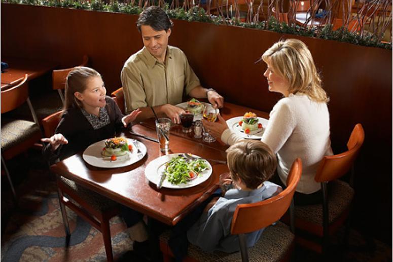 Семейная диета