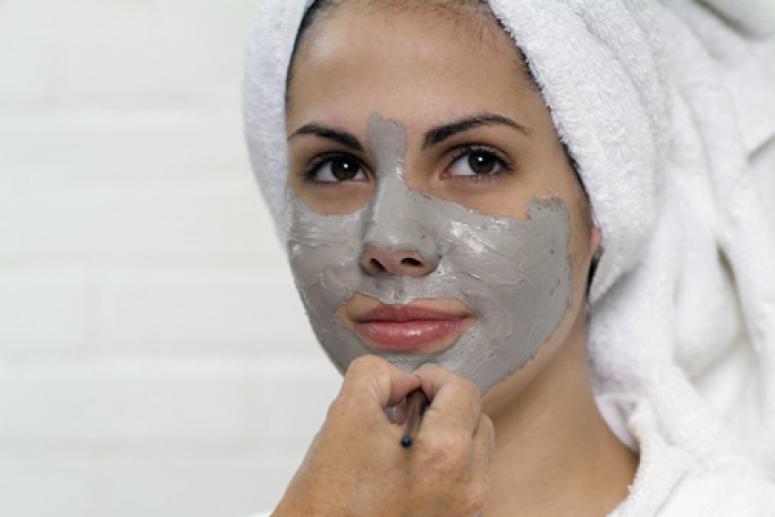 Обертывания для кожи лица в домашних условиях