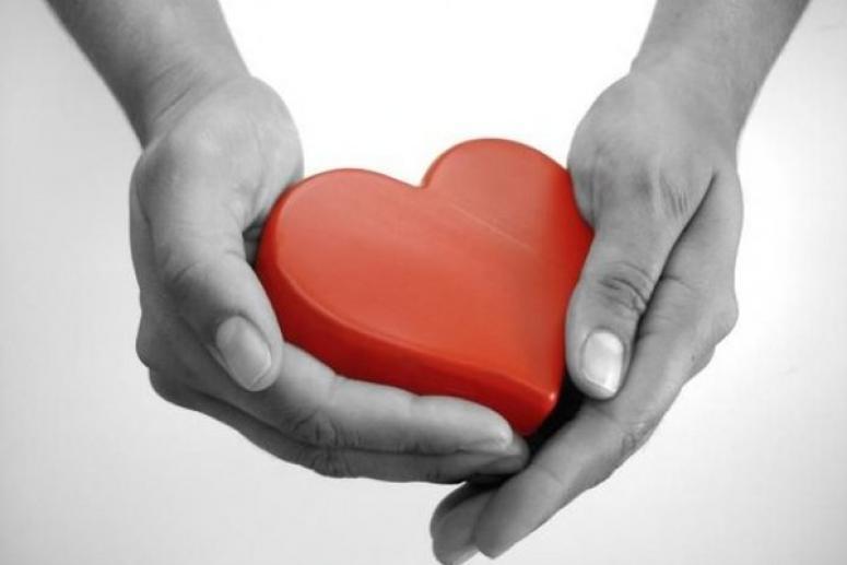 Любовь: пять языков любви