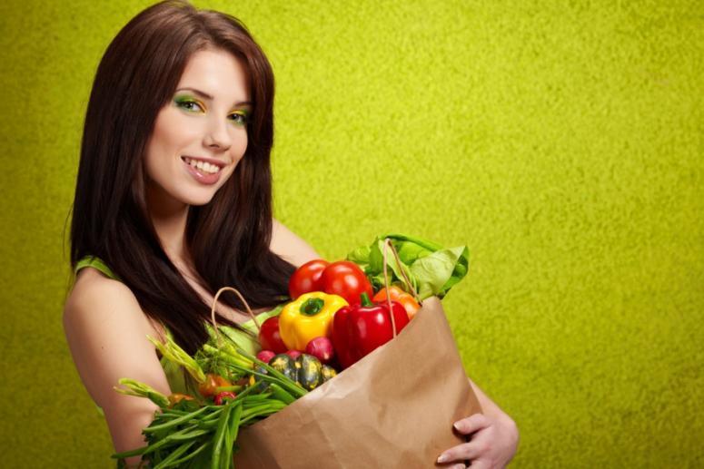 Рецепты для здоровья и  салаты для красоты