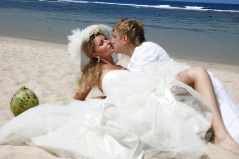 Куда отправиться в романтическое путешествие? ТОП райских уголков